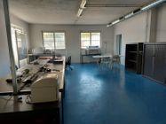 Immagine n17 - Porzione di capannone con uffici, centrale termica e corte - Asta 11744