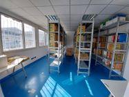 Immagine n18 - Porzione di capannone con uffici, centrale termica e corte - Asta 11744