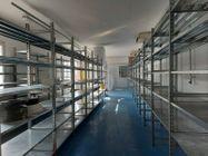 Immagine n19 - Porzione di capannone con uffici, centrale termica e corte - Asta 11744