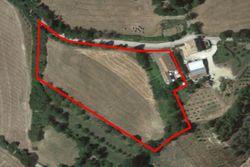 Terreno edificabile ricettivo di 9.885 mq - Lotto 11760 (Asta 11760)