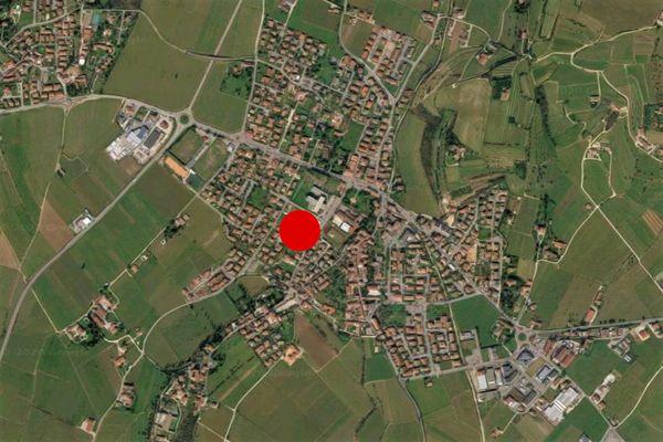 Immagine n0 - Planimetria - Vista aerea - Asta 11761