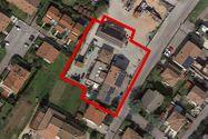 Immagine n1 - Complesso commerciale con garage e magazzini - Asta 11761