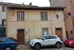 Abitazione su due piani in centro storico - Lotto 11763 (Asta 11763)