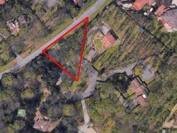 Terreno edificabile residenziale di  2.460 mq