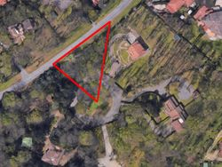 Terreno edificabile residenziale di  2.460 mq - Lotto 11766 (Asta 11766)