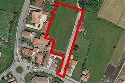 Comparto residenziale e strada carrabile - Lotto 11790 (Asta 11790)