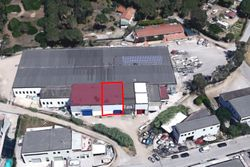 Portion of shed for warehouse use - Lote 11791 (Subasta 11791)