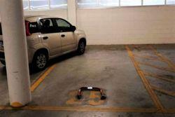 Parking space sub in the Le Filande condominium - Lot 11819 (Auction 11819)