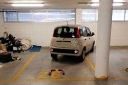 Parking space sub in the Le Filande condominium - Lot 11820 (Auction 11820)