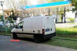 Parking space sub in the Europa condominium - Lot 11823 (Auction 11823)