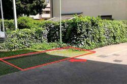 Parking space sub in the Europa condominium - Lot 11825 (Auction 11825)