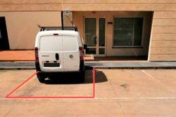 Parking space sub in the Europa condominium - Lot 11828 (Auction 11828)