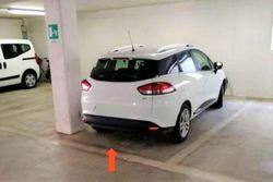 Parking space sub in the Europa condominium - Lot 11831 (Auction 11831)
