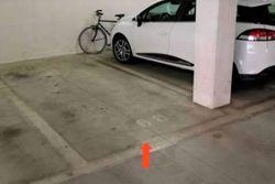 Parking space sub in the Europa condominium - Lot 11832 (Auction 11832)