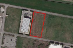 Production building land of  ,    square meters - Lot 11841 (Auction 11841)