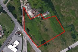 Production building land of  ,    square meters - Lot 11842 (Auction 11842)
