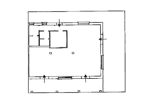 Immagine n0 - Planimetria - Piano terra - Asta 11848
