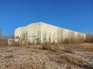 Immagine n0 - Complesso industriale in stato di abbandono - Asta 11859