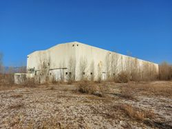 Industrial complex in a state of neglect - Lot 11859 (Auction 11859)