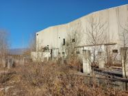 Immagine n1 - Complesso industriale in stato di abbandono - Asta 11859