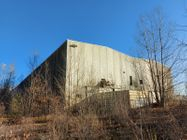 Immagine n2 - Complesso industriale in stato di abbandono - Asta 11859