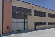Immagine n0 - Portion of industrial warehouse - Asta 11863
