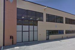 Porzione di capannone industriale - Lotto 11863 (Asta 11863)