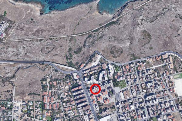 Immagine n0 - Planimetria - Vista aerea - Asta 11865