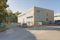 Industrial warehouse with large internal courtyard - Lot 11880 (Auction 11880)