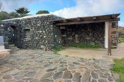 Dammuso arredato con terrazzo ed area basolata - Lotto 11884 (Asta 11884)