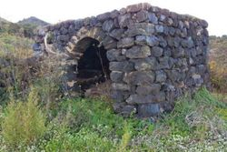 Ruined deposit with basement tank and land - Lot 11886 (Auction 11886)