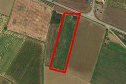 Terreno agricolo con strutture per magazzino - Lotto 11888 (Asta 11888)