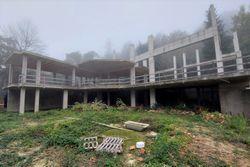 Edificio residenziale in corso di costruzione