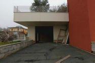 Immagine n0 - Abitazione grezza (sub 10) con ampio terrazzo - Asta 11896