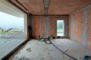 Immagine n1 - Abitazione grezza (sub 10) con ampio terrazzo - Asta 11896