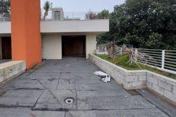 Abitazione grezza (sub 11) con ampio terrazzo