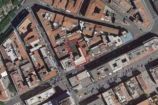 Immagine n1 - Planimetry - Aerial view - Asta 11910