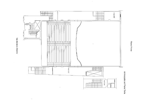 Immagine n0 - Planimetry - First floor - Asta 11910