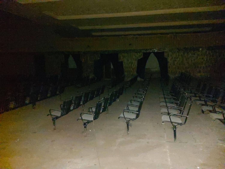 #11910 Ex cinema in centro storico in vendita - foto 5