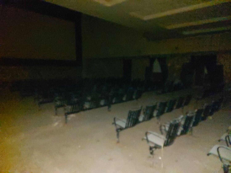 #11910 Ex cinema in centro storico in vendita - foto 6