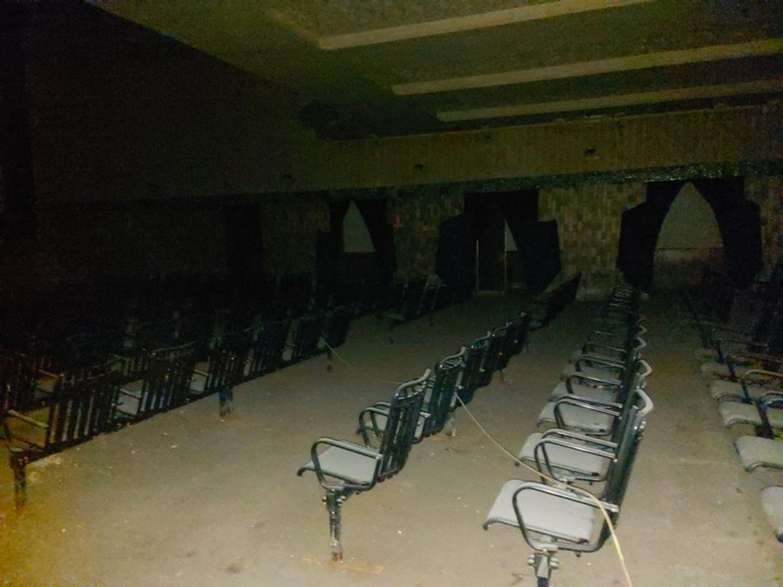 #11910 Ex cinema in centro storico in vendita - foto 7