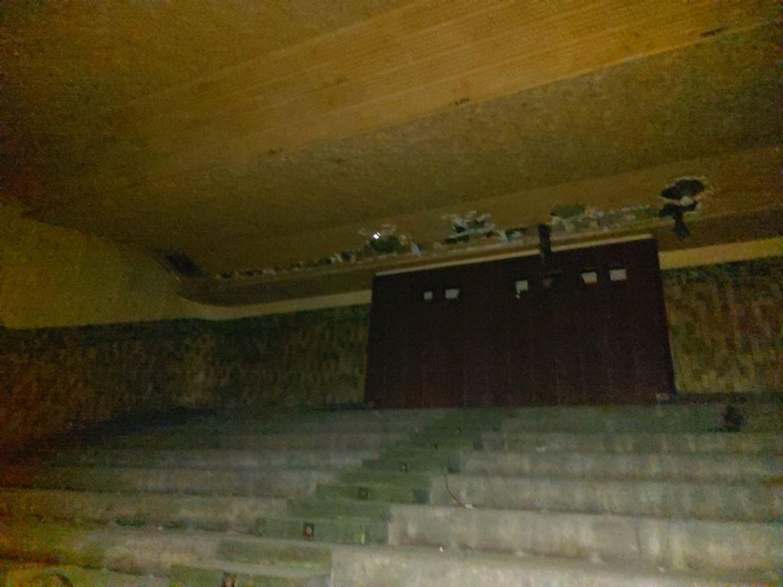 #11910 Ex cinema in centro storico in vendita - foto 15