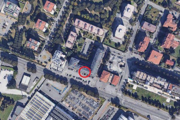 Immagine n1 - Planimetry - Aerial view - Asta 11912