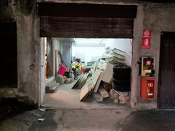 Garage in the basement of   .   square meters - Lot 11913 (Auction 11913)