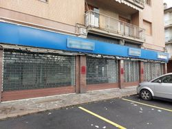 Corner shop on the ground floor with warehouse - Lot 11914 (Auction 11914)