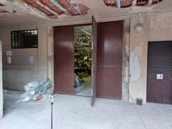Warehouse in the basement of    .   square meters - Lot 11915 (Auction 11915)