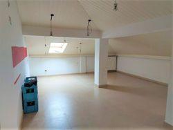 Appartamento mansardato in stabile condominiale