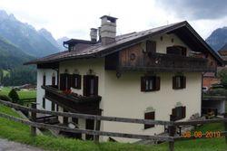 Appartamento con garage e cantina - Lotto 11931 (Asta 11931)