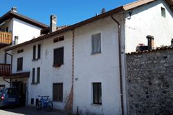 Appartamento duplex con soffitta