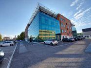 Immagine n14 - Unità adibita ad ufficio in ampio complesso e 10 posti auto - Asta 11949